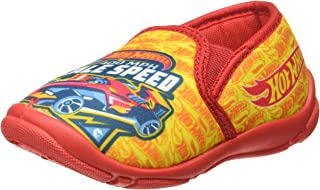 Hot Wheels Boy's Indian Shoes