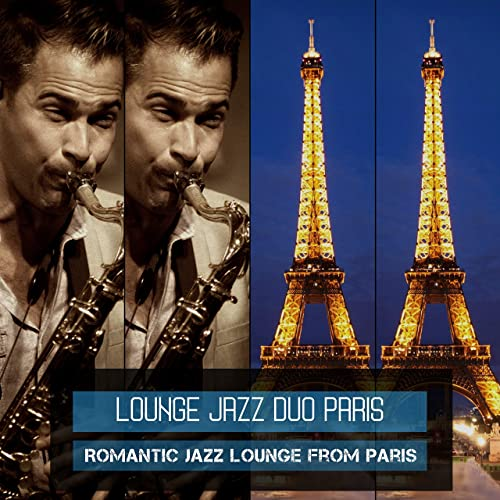 Stylish Instrumental Music for Energetic Paris by Lounge