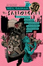 Sandman  Vol. 11: Endless Nights - 30th Anniversary Edition (The Sandman)