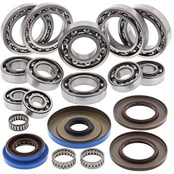 All Balls 25-2045 Differential Bearing and Seal Kit