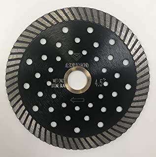 Best diamond saw blade for cutting granite Reviews