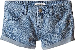Coolside Shorts (Little Kids/Big Kids)