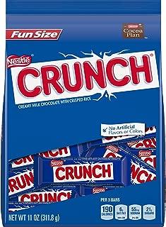 Best nestle crunch caramel Reviews