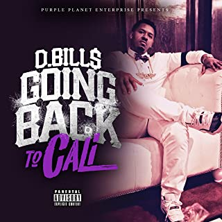 Going Back to Cali [Explicit]