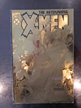 Astonishing X-Men (X-Men: The Age of Apocalypse Gold Deluxe Edition)