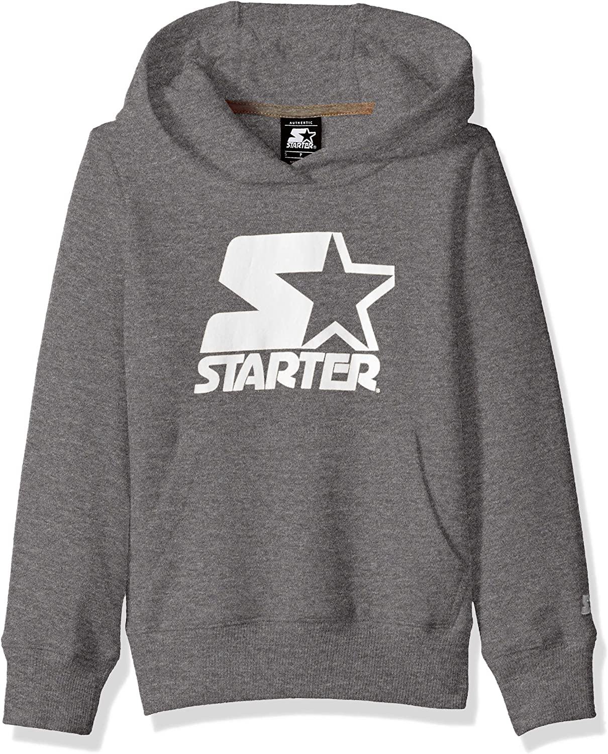 Starter Girls Pullover Multi-Color Logo Hoodie Exclusive