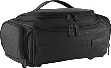 Briggs & Riley Baseline Executive Toiletry Kit, Black