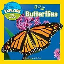 Explore My World Butterflies (English Edition)