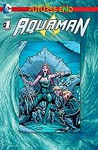 Aquaman: Futures End (2014-) #1 (Aquaman: Futures End (2014- ))