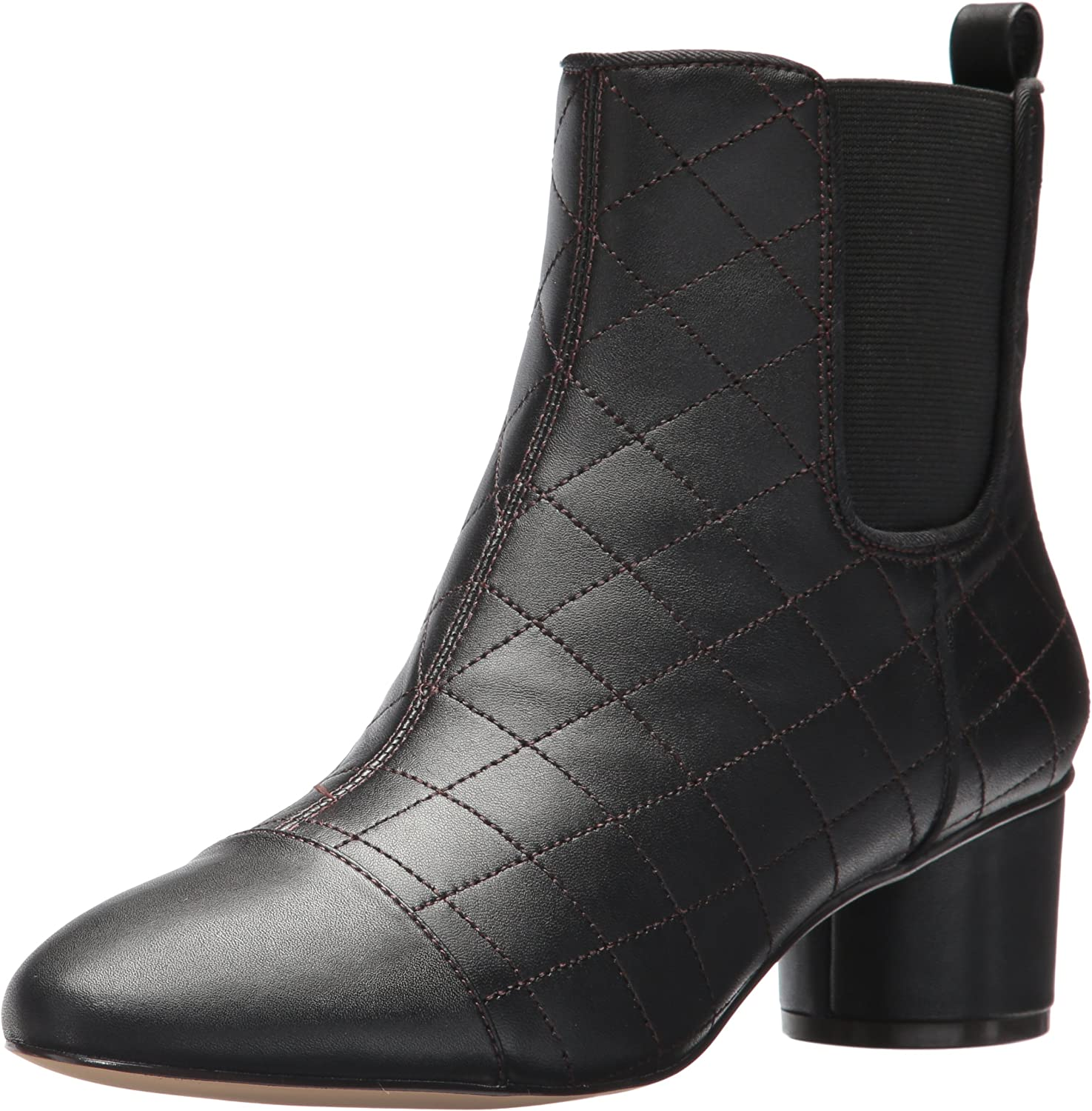 Nio West Woherrar Woherrar Woherrar Intercut Ankle Boot  den klassiska stilen