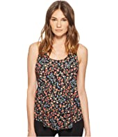 Kate Spade New York Athleisure - Mini Blossom Tank Top