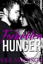 Forbidden Hunger (Forbidden series Book 3)