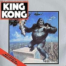 King Kong (Original Motion Picture Soundtrack)