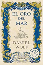 El oro del mar (Best Seller)