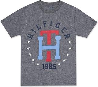 Boys' Th Star Logo Tee Shirt