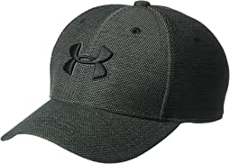 Under Armour - Heather Blitzing 3.0 Cap (Little Kids/Big Kids)