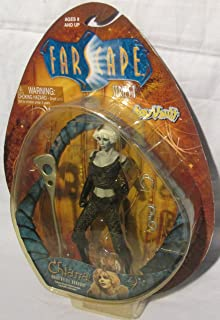 Farscape Chiana (Anarchistic Runaway) Action Figure