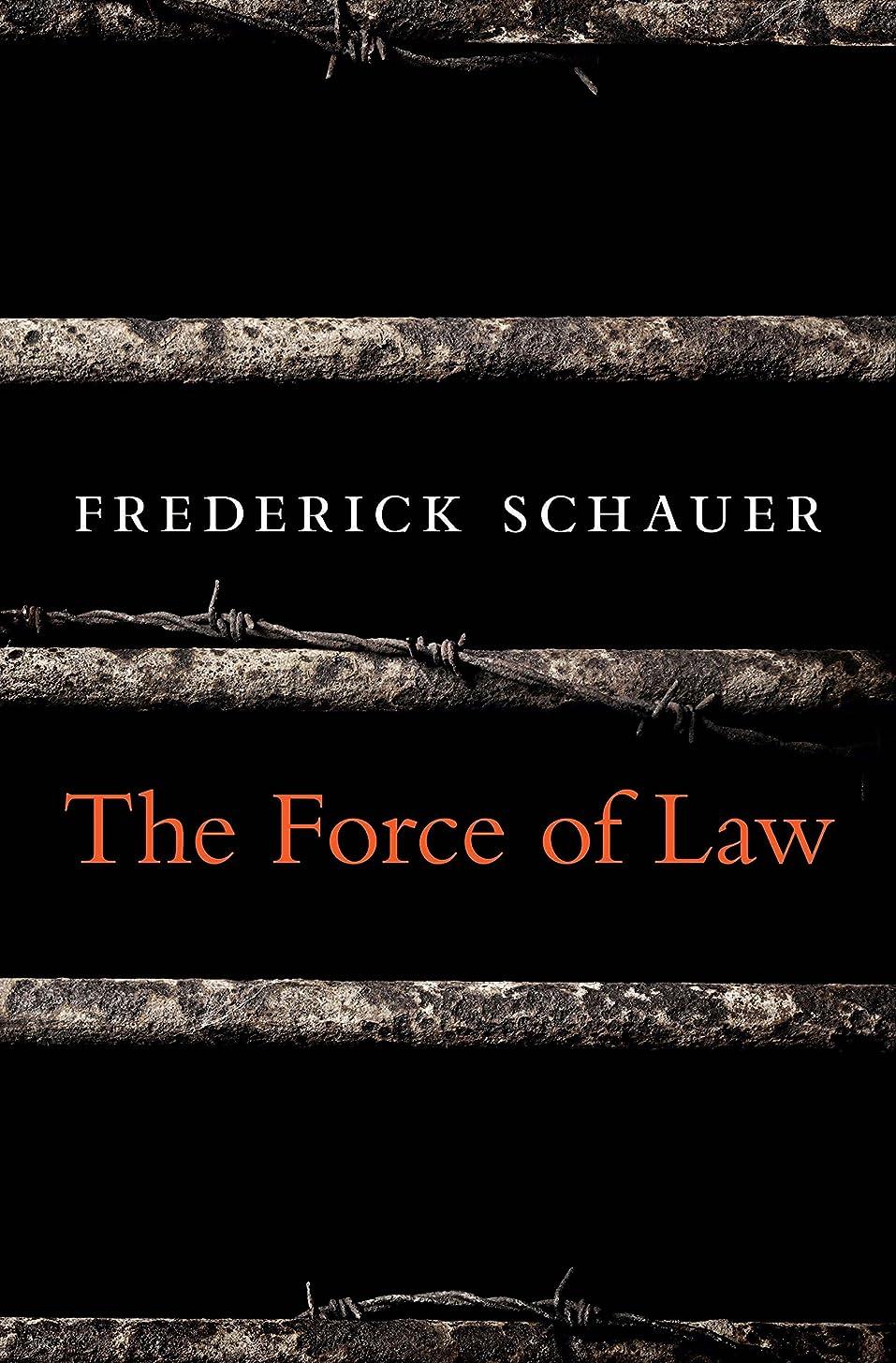 ヶ月目サスティーン戦争The Force of Law (English Edition)