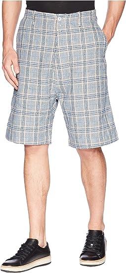Anglomania Samurai Shorts