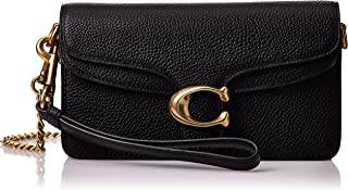 Coach Crossbody for Women- Black