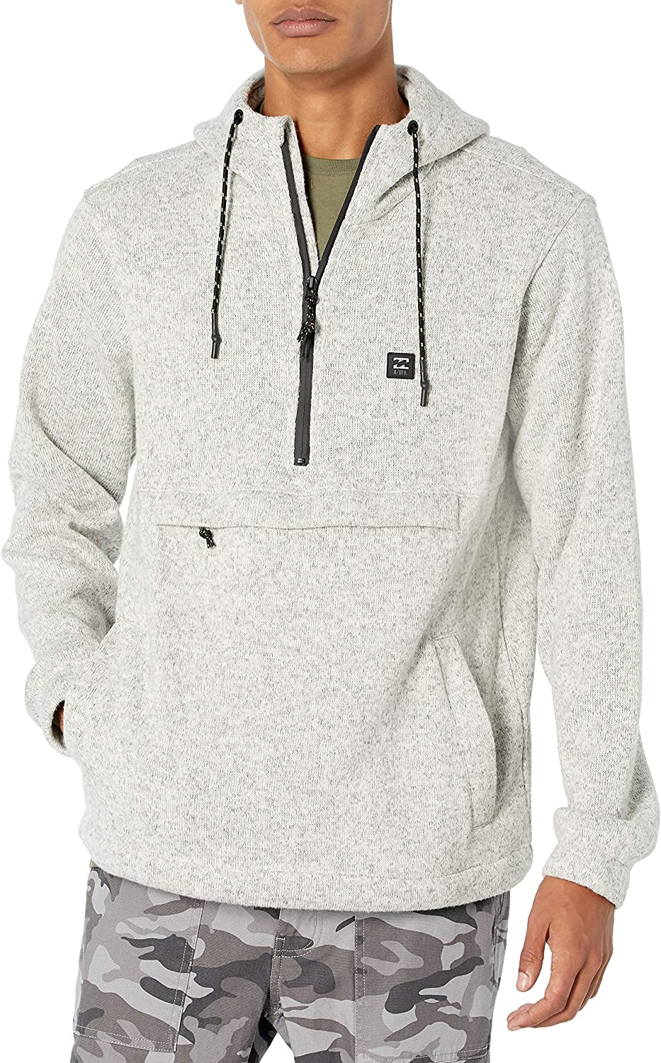 Billabong Time sale Max 62% OFF Men's Pullover Boundary