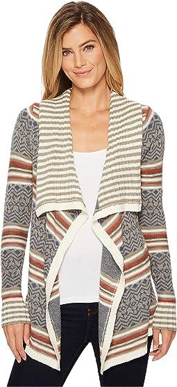 Aventura Clothing - Bethel Cardi