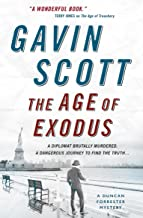 Age of Exodus, the (Duncan Forrester Mystery 3)