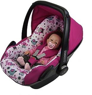 Amazon.es: repuesto para - Sillas de coche y accesorios: Bebé