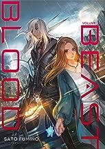 Beast Blood (Light Novel) (The Beast's Mate Book 1)