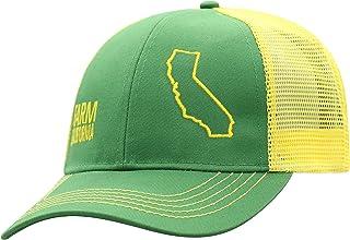 قبعة فخر ولاية المزرعة جون ديري