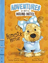 Homesick Herbie (Adventures at Hound Hotel)