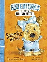 Homesick Herbie (Adventures at Hound Hotel)