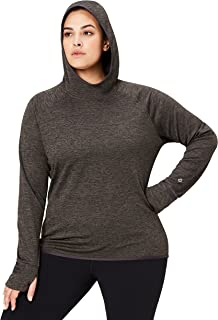 Amazon Brand - Core 10 Women's (XS-3X) Thermal Fitted Run...