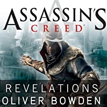 Revelations: Assassin's Creed, Book 4