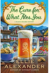The Cure for What Ales You: A Sloan Krause Mystery Kindle Edition