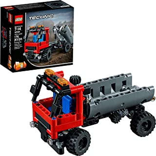 LEGO 6210344 Technic Hook Loader 42084 Building Kit