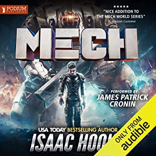 Mech: Mech, Book 1