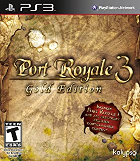 port royale 3 game