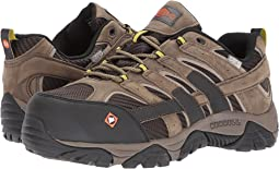 Merrell Work - Moab 2 Vent Waterproof CT