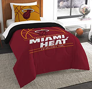 Best nba miami heat comforter set Reviews