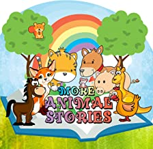 More Animal Stories