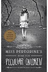 Miss Peregrine's Peculiar Children Boxed Set Kindle Edition