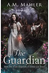 The Guardian: Book 1 of the Guardians of Eternal Life Series Kindle Edition