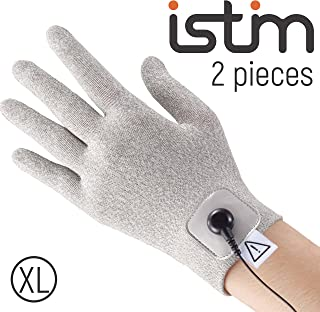 conductive gloves for tens
