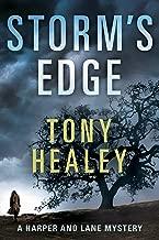 Storm's Edge (Harper and Lane Book 2)
