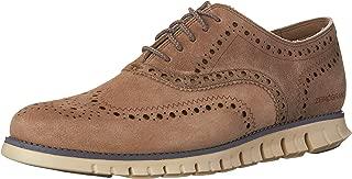 Cole Haan Men's Zerogrand Wingtip Oxford Shoes