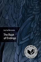 على شكل كتاب من endings (سلسلة Akron في poetry)