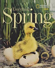 spring picture books for kindergarten