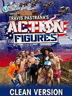 Action Figures (Clean Version)