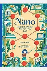 """NANO"" Hardcover"